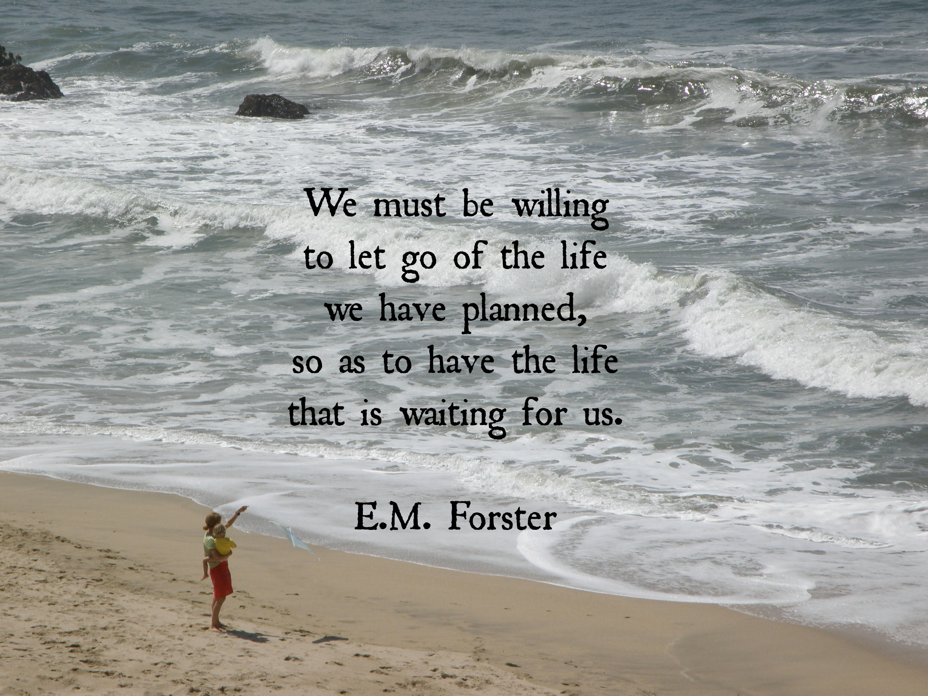 Letting Go - The Fiery... Quotes About Letting Go Of Someone You Love