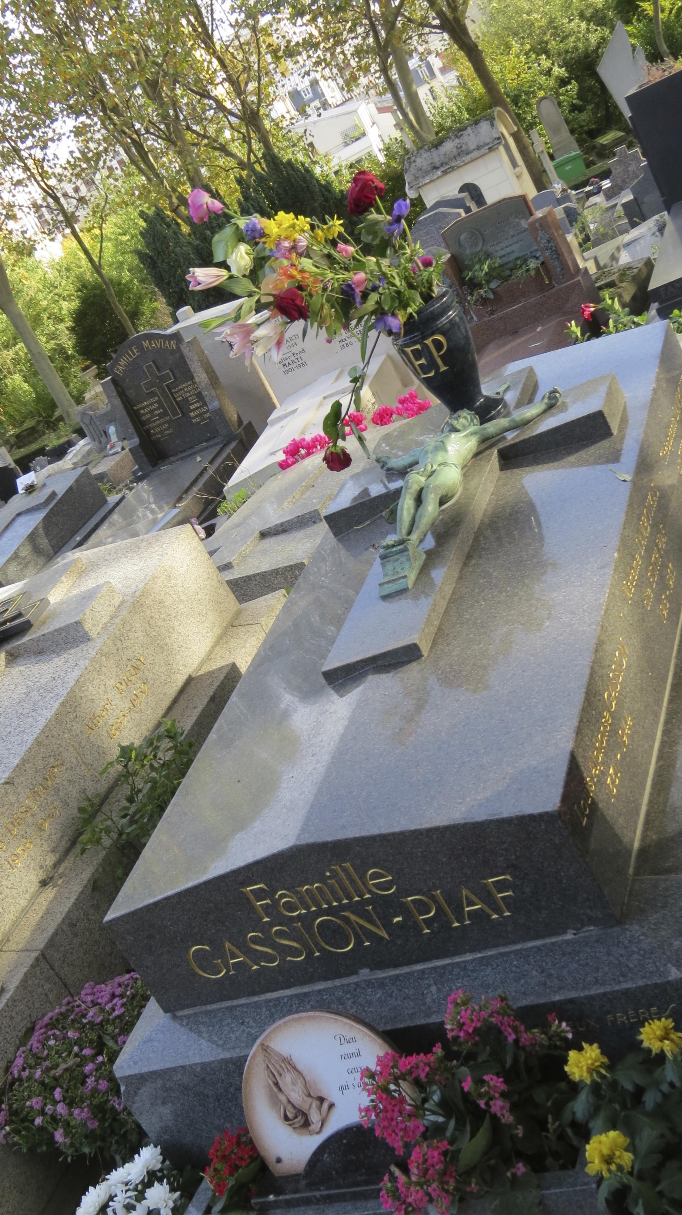 Edith Piaf 2